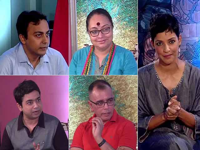 Video : Who Is Fuelling Communal Fire In Bengal?