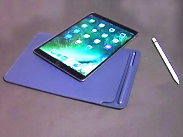 Review of Apple's 10.5-Inch iPad Pro