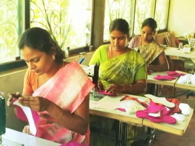 Video : Menstrual Hygiene: How To Make Disposal Of Sanitary Pads Environment Friendly