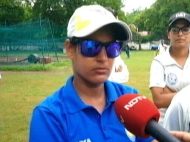Videos : महिला वर्ल्ड कप क्रिकेट : फैंस को टीम इंडिया की जीत की उम्मीद