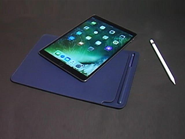 Video : सेल गुरु : कैसा है 10.5 इंच का नया एप्पल iPad Pro?