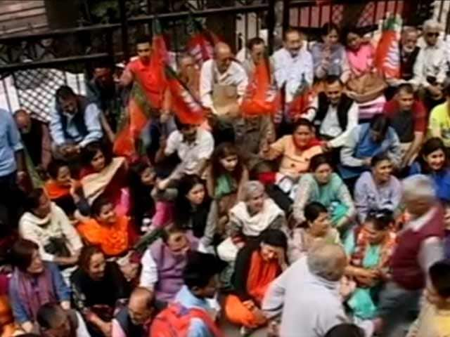 Video : CBI To Investigate Rape, Murder Case Of Shimla Girl