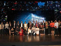 Nexa NDTV Gadget Guru Awards 2017