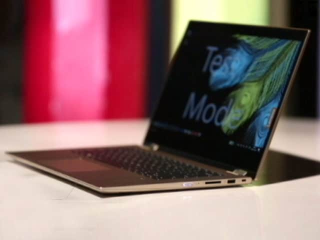 Video : Lenovo's Latest Lineup