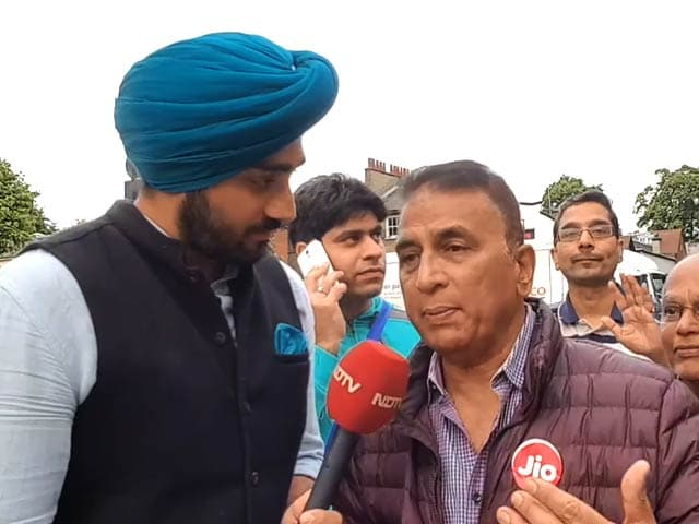 India Women Were Outstanding In The Tournament: Sunil Gavaskar