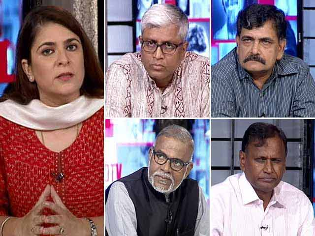 Video : The NDTV Dialogues: The Re'caste'ing Of Indian Politics