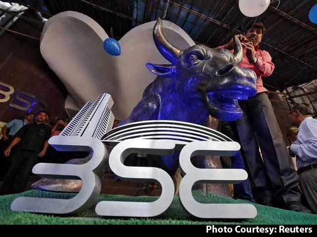 Video : Sensex, Nifty Open Higher; Wipro Biggest Gainer