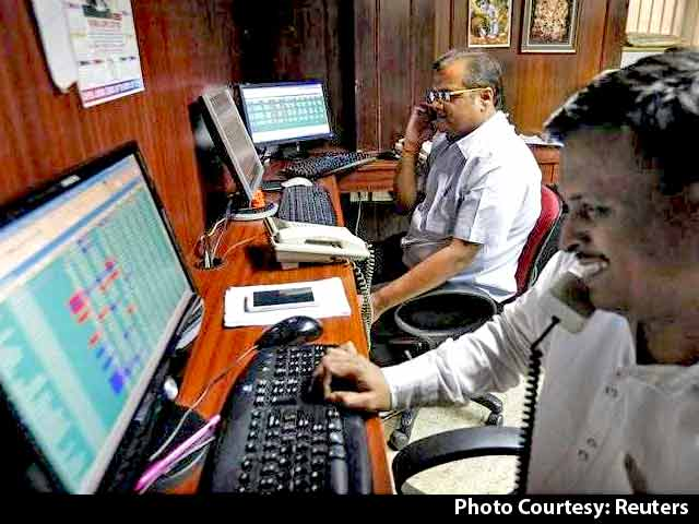 Video : Nifty Ends At Record High, Moves Closer To 10,000