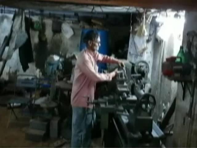 Videos : छोटे उद्योगों पर जीएसटी का बुरा असर