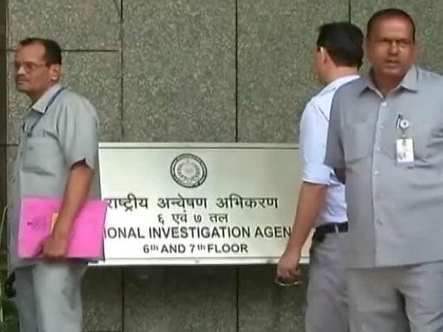 Videos : आतंकियों को मदद पहुंचाने के आरोप में हुर्रियत के 7 नेता गिरफ़्तार