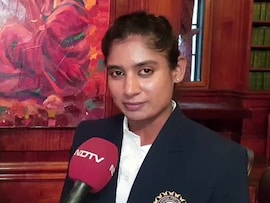 Will Take Time To Make Peace With Loss In Final: Mithali Raj
