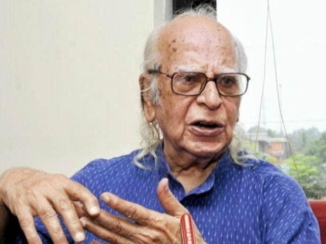 Videos : प्रसिद्ध भारतीय वैज्ञानिक प्रोफेसर यशपाल का निधन