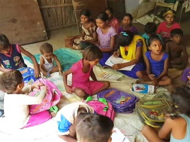 Videos : आधार कार्ड के बिना दिल्ली के स्कूलों में नहीं हो रहा दाखिला