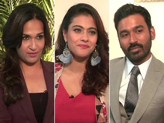 Video : <i>VIP 2</i> Release Date Yet To Be Finalised, Says Director Soundarya