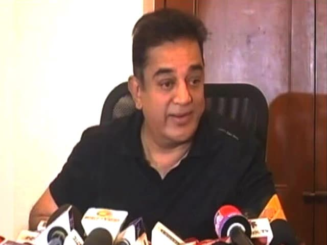 After Kamal Haasan's Corruption Tweet, Ministers' IDs Vanish From Website