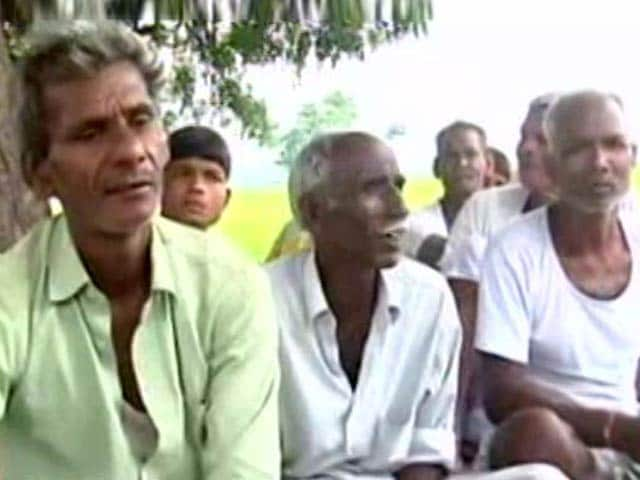 Video : Will Ram Nath Kovind's Election Help? Depends, Say Dalits In UP Village
