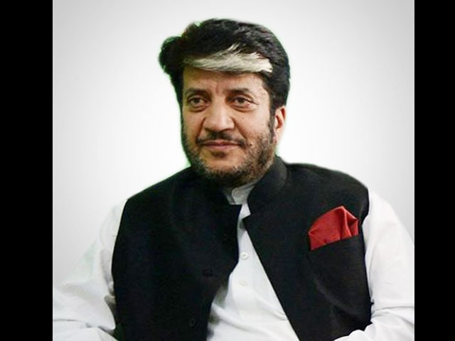 Video : Crackdown On Kashmiri Separatist Widens, Shabir Shah Also Arrested