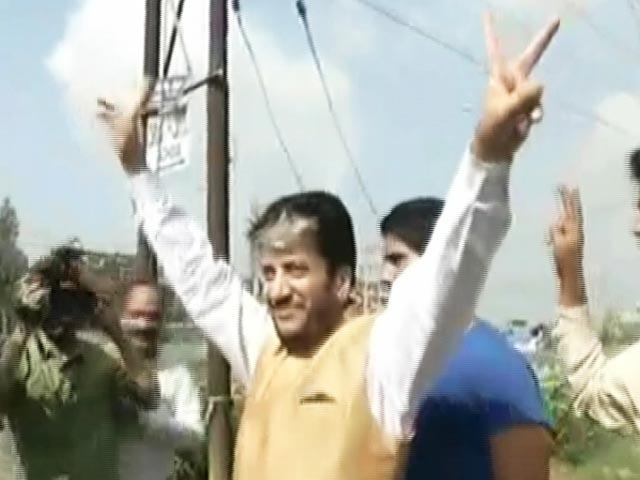Videos : अलगाववादी नेता शब्बीर शाह गिरफ्तार