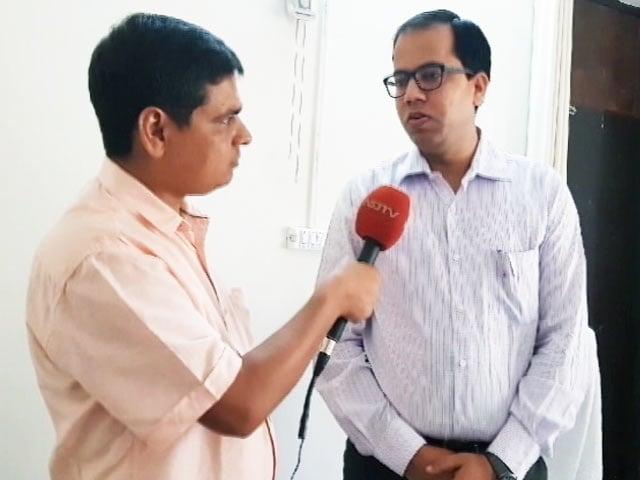 Video : आम्रपाली ग्रुप पर शिकंजा, 2 अधिकारी गिरफ्तार