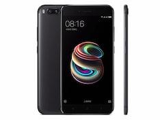 360 Daily: Xiaomi Mi 5X, MIUI 9, Mi AI Speaker, Moto Z2 Force Launched, and More