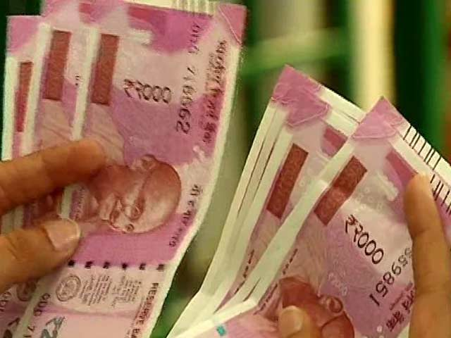 Do You Plan On Scrapping Rs. 2000 Notes? Opposition Asks Government