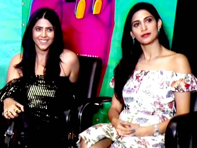 Video : Team <i>Lipstick Under My Burkha</i> On The Success Of The Film