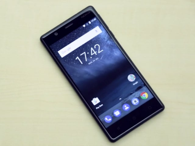 Video : Nokia 3 Review