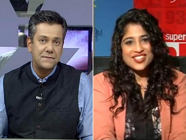 Undeterred By BMC Warning, RJ Malishka Promises More Spoofs