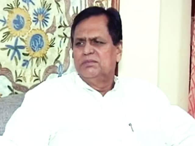 Video : MoJo: जेडीयू के अली अनवर ने नीतीश के कदम को बताया राष्ट्रीय दुर्घटना