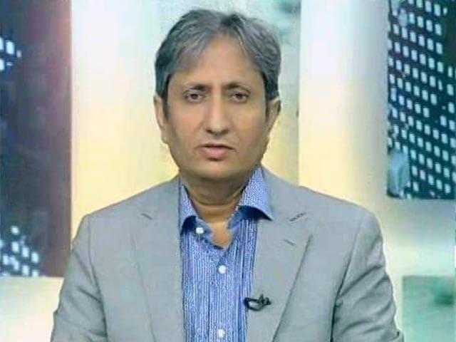 Videos : प्राइम टाइम इंट्रो: क्या बिहार में जनादेश का पालन हुआ?