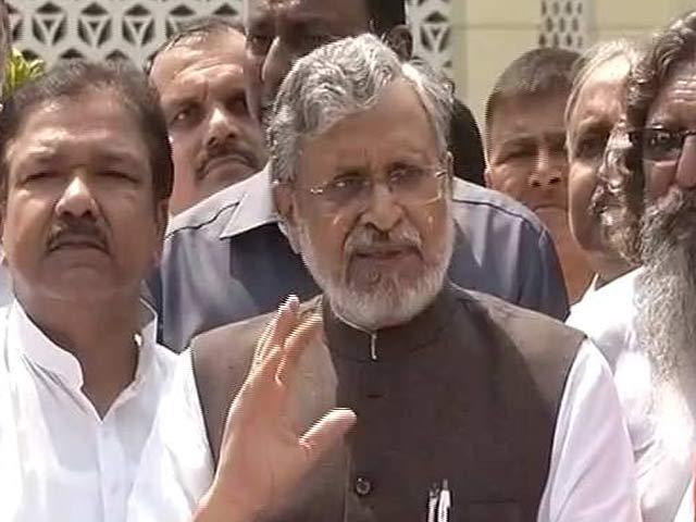 Video : नीतीश कुमार ने बहुमत साबित किया