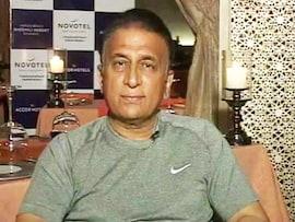 Sunil Gavaskar Hails Shikhar Dhawan, Cheteshwar Pujara