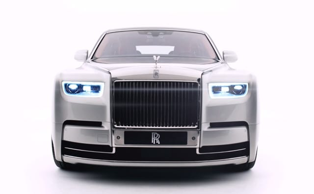 Video : New Rolls Royce Phantom, Tata Nexon SUV Driven