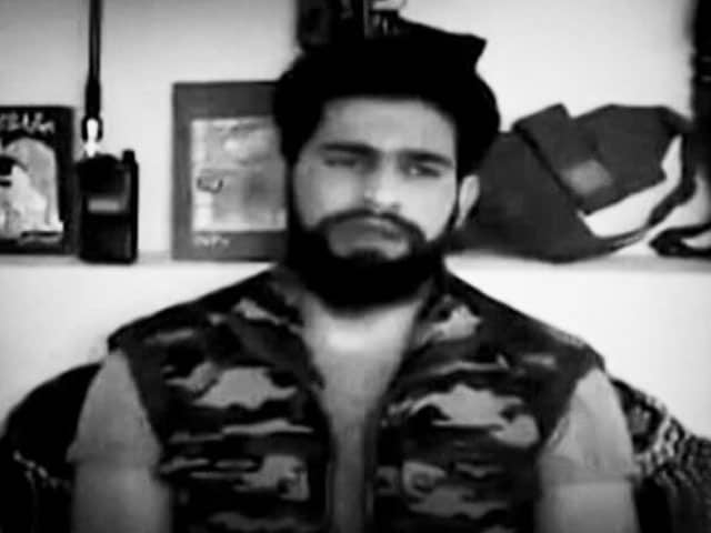 Video : Zakir Musa Named Head Of Al Qaeda-Linked Group In India