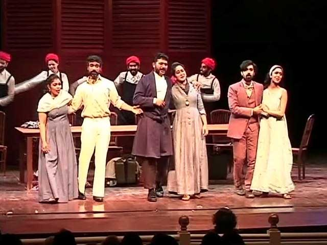 Video : Putting Opera Back In The Opera House