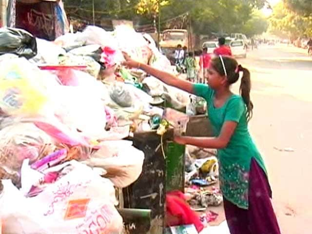 Video : Plastic Waste Warriors: Tackling The Silent Killer