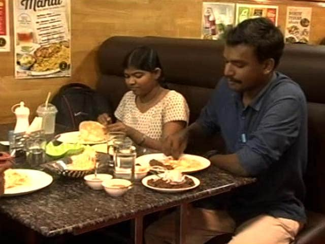 Video : College Students Say Eating Out No Longer Pocket-Friendly Under GST