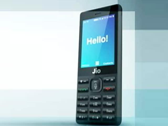 सेल गुरु : जियो फोन के बारे में जानें हर जरूरी बात