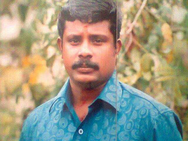 Video : Kerala Tense After RSS Worker's Death