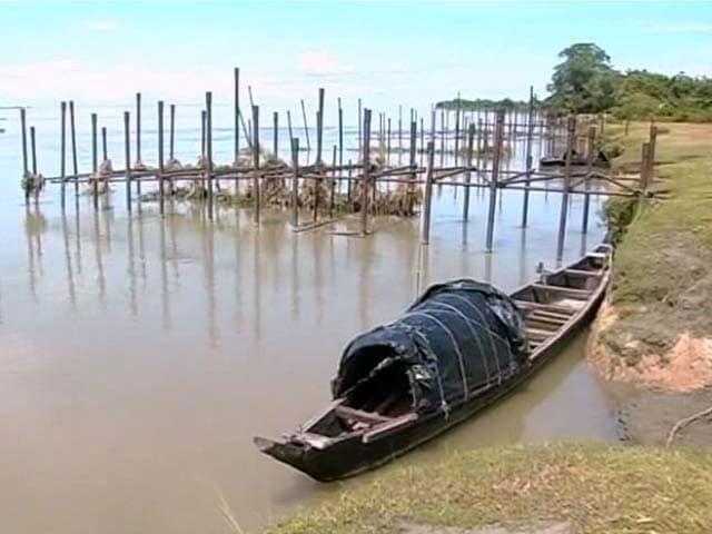 Video : As Assam Plans Flood-Blocking Mega Highway, Villagers Voice Doubts