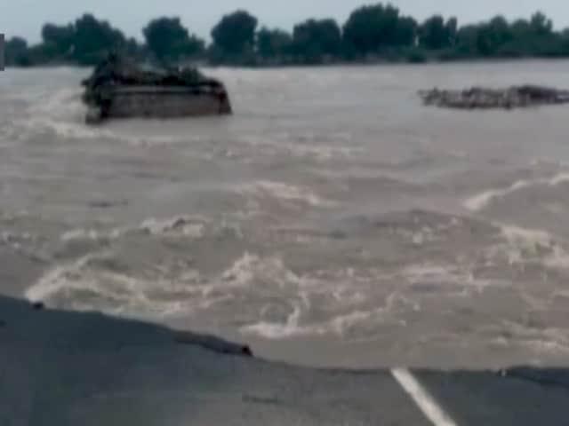 Video : राजस्थान में बाढ़ से हालात बेहद ख़राब, असम में भी स्थिति बदतर