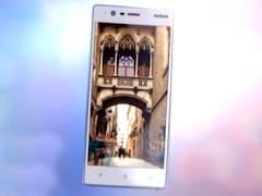 Nokia's Comeback
