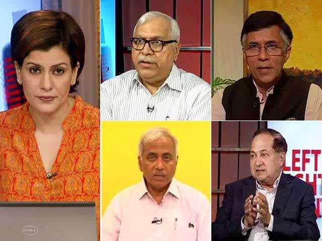 Video : Gujarat Congress Crisis: Money Or Ideology At Play?