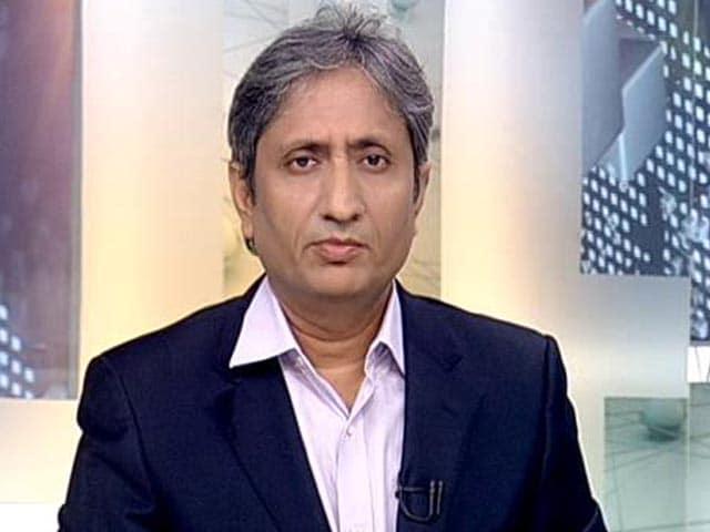 Video : प्राइम टाइम इंट्रो: केरल की खून से रंगी सियासत