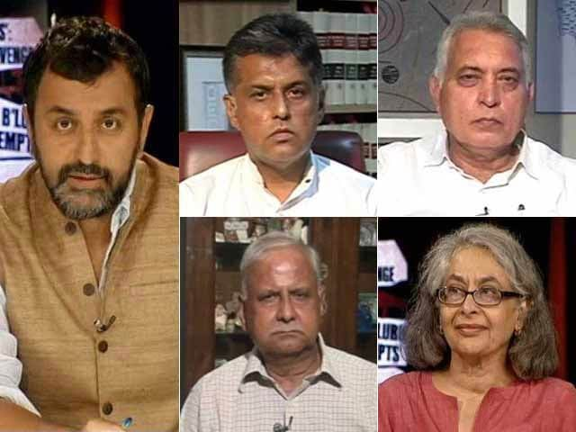 Video : India's Resort Politics: MLAs For Sale?