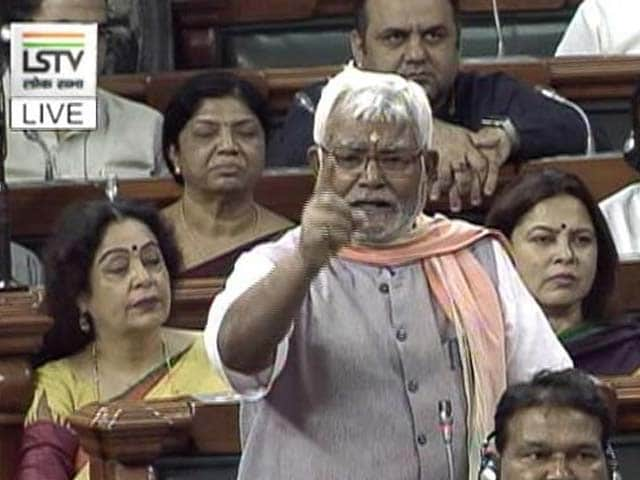 Video : A Majority Of Muslims In India Are Descendants Of Hindus, Says BJP MP