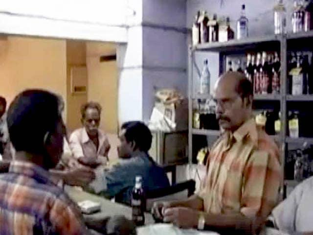 Videos : 200 करोड़ की शराब पर चलेगा बुलडोजर