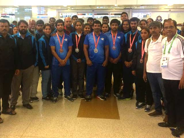 Hearing Impaired Athletes Upset With Apathy, Refuse To Leave Airport