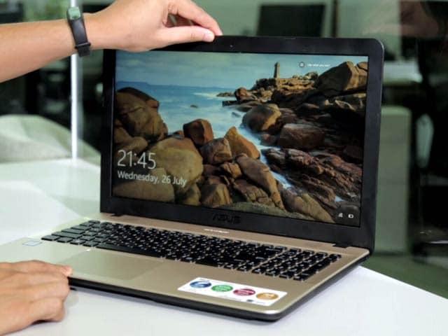 Asus VivoBook Max X541UA Review