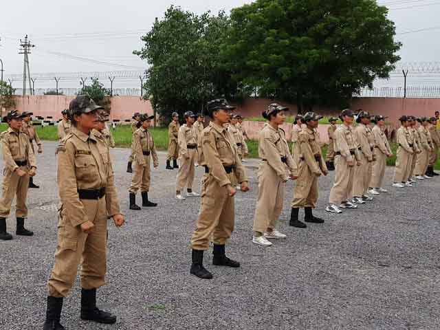 Video : 'स्पेशल 41' : पूर्वोत्तर की जांबाज महिला कमांडो दिल्ली पुलिस में